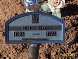 Pepi Leon