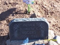 Elizabeth Cummerell Rogers