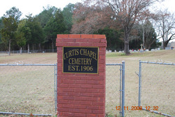 Curtis Chapel Cemetery