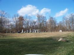Kaelber Cemetery
