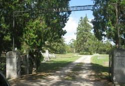 Pelham City Cemetery