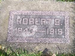 Robert B. Austin