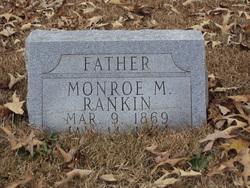 Monroe Madison Rankin
