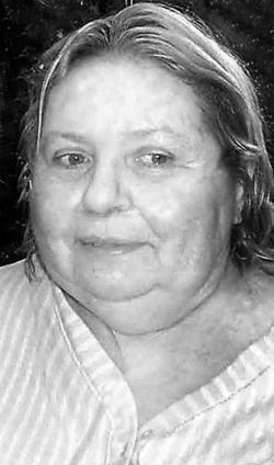 Jean Marie <I>Packer</I> Bartley