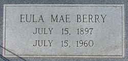 Eula Mae Berry