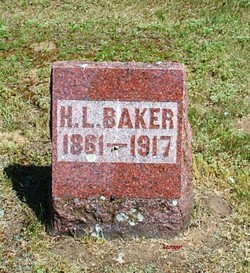 Herbert L Baker