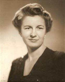 Margaret Lois <I>Schroeder</I> Brown