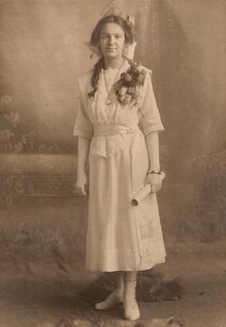 Alma Jane <I>Seigle</I> Brown