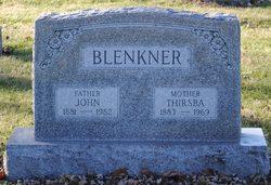 John Blenkner
