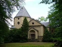 Bismarck Mausoleum zu Friedrichsruh