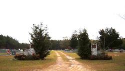 Odum City Cemetery