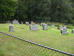 Keck Cemetery