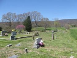 Head of Richland Cemetery