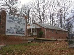 Buck Hill Bible Church Cemetery