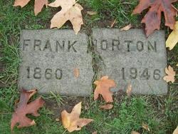 Frank Horton
