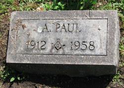 Paul Andrew Fenlong
