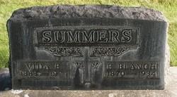 Elzia Blanch Summers