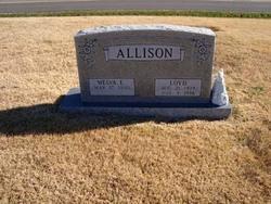 Loyd Allison