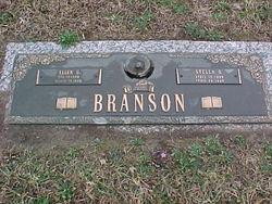 Allen Green Branson