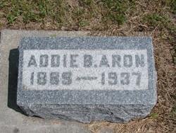 Addie Belle Aron