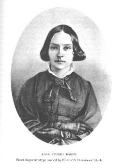 Catherine Kate <I>Stuart</I> Baker