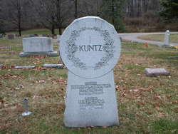 Ethel Cleora <I>Stangle</I> Kuntz