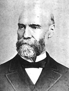Judge Edward Franklin Bingham
