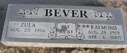 Raymond Bever