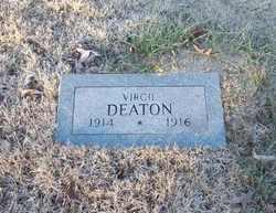 Virgil Deaton