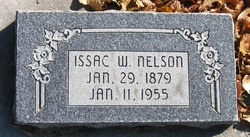 Issac Wilford Nelson