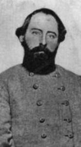 """Gen Gilbert Jefferson """"Gid"""" Wright"""