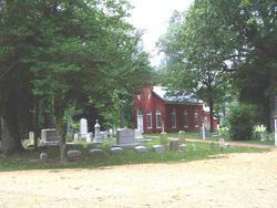 Christ Church Kingston Parish Cemetery