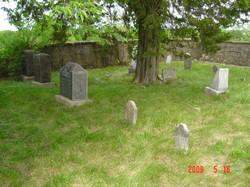 Kimler Cemetery