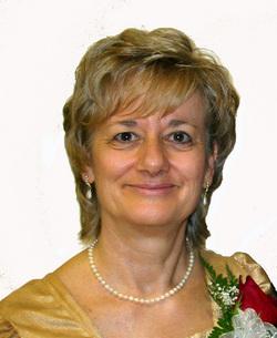 Gail Hartman