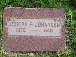 Joseph P Johansen