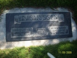 Henry Abram Rasmussen