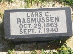 Lars Christian Rasmussen, Sr