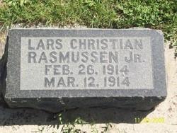 Lars Christian Rasmussen, Jr