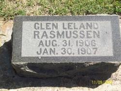 Glen Leland Rasmussen