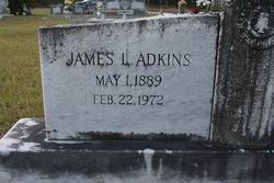 James Leslie Adkins