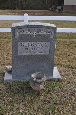 Penelope Gurganus