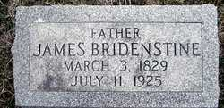 James Bridenstine