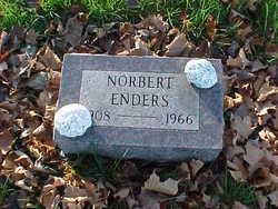 Norbert Enders