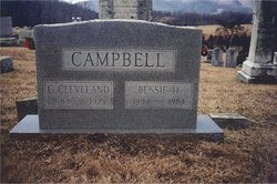Grover Cleveland Campbell