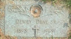 Dewey Deal Sr.