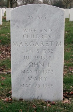 Margaret M. Derham