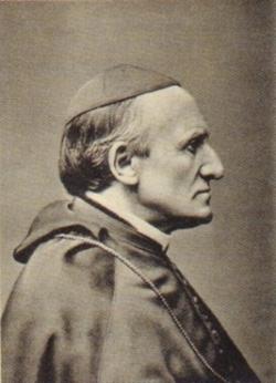 Cardinal Paul Melchers