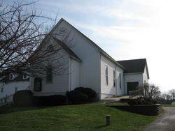 Moores Chapel United Methodist Church Cemetery