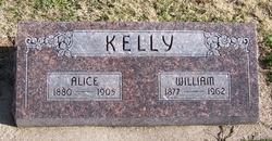 "William ""Bill"" Kelly"