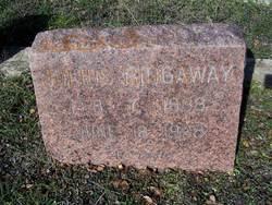 Julius Ridgaway